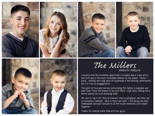 Miller Timeline_textS