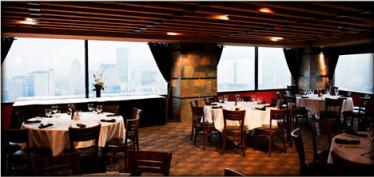 Portland City Grill Restaurant
