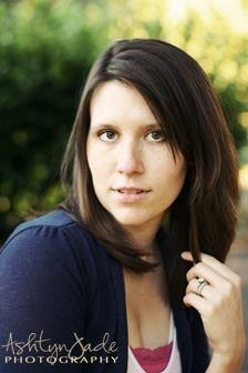 Megan Shultz, Session Premiere Specialist, Ashtyn Jade Photography
