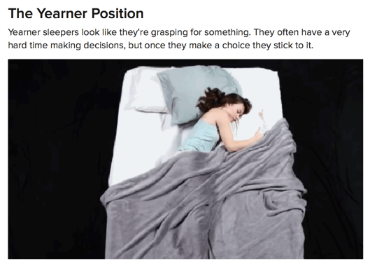 The Yearner Position - Ashtyn Jade Blog Post