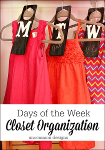 Days-of-the-week-closet-organization