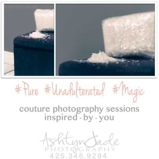 Couture Custom High End Photography Photo Sessions in Utah County