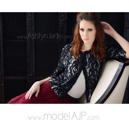 Couture Beauty, Glamour & Boudoir Portraits in Pleasant Grove Utah
