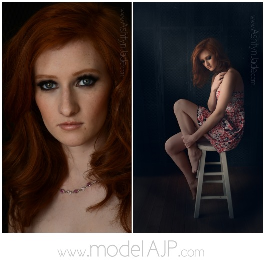 Ashtyn Jade Photography-Model AJP-Melinda-Before After-BTS-2015