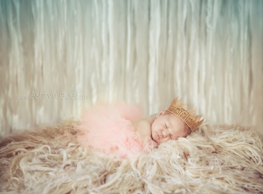 Ashtyn Jade Photography-Beautiful Boudie Studio-Pleasant Grove Newborn Session-wml